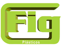 FigPlásticos Logo
